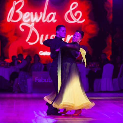 Bewla & Dusan