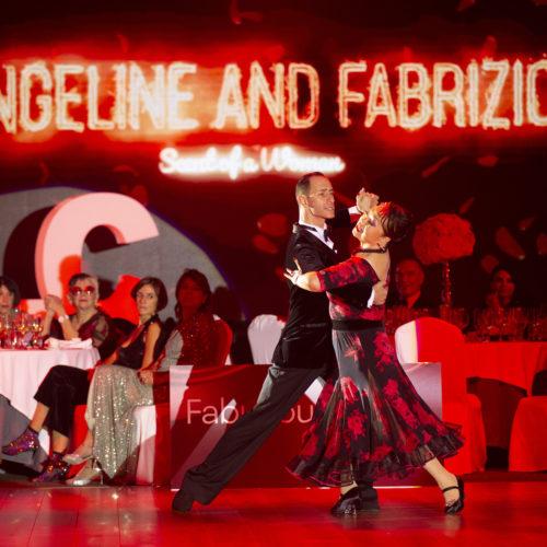Angeline & Fabrizio