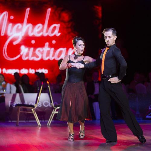 Michela & Cristian