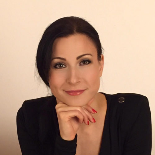 Natascha Karabey - Germany